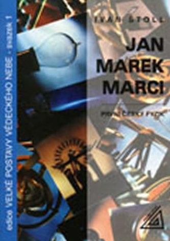 Jan Marek Marci