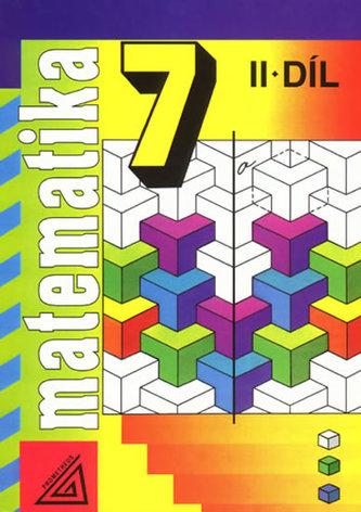 Matematika 7, 2. díl pro ZŠ