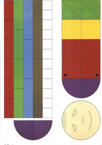 Matematika pro 2. roč.  ZŠ Svět čísel a tvarů - Sada příloh