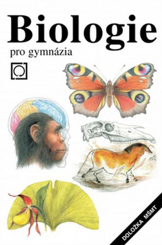 Biologie pro gymnázia - Náhled učebnice