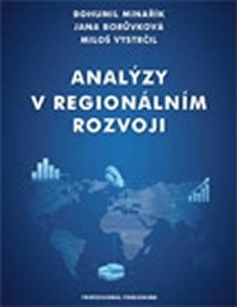 Analýzy v regionálním rozvoji - Náhled učebnice