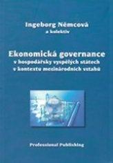 Ekonomická governance v hospodářsky vyspělých státech v kontextu mezinárodních vztahů