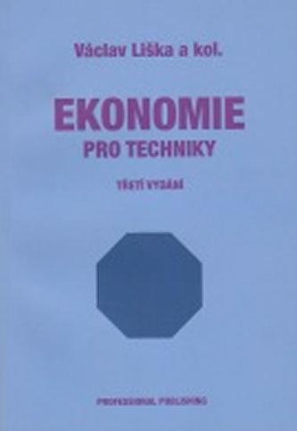Ekonomie pro techniky 3.vyd.