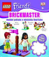 Lego Friends Brickmaster