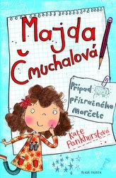 Majda Čmuchalová: Případ přízračného morčete