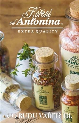 Koření od Antonína