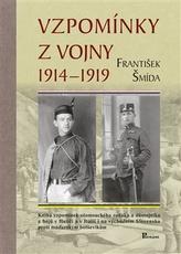 Vzpomínky z vojny 1914 – 1919