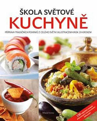 Škola světové kuchyně