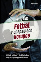 Fotbal v kleštích korupce