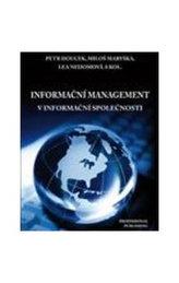 Informační management v informační společnosti