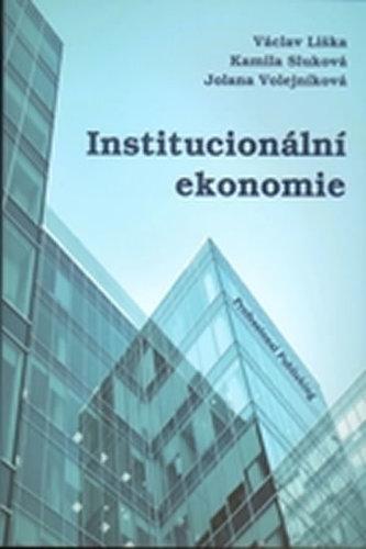 Institucionální ekonomie