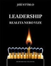 Leadership – realita nebo vize