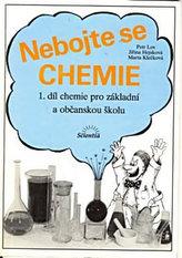 Nebojte se chemie (1.díl) - chemie pro ZŠ