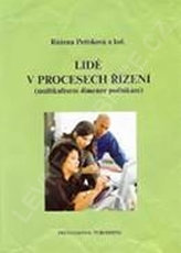 Lidé v procesech řízení (multikulturní dimenze podnikání)
