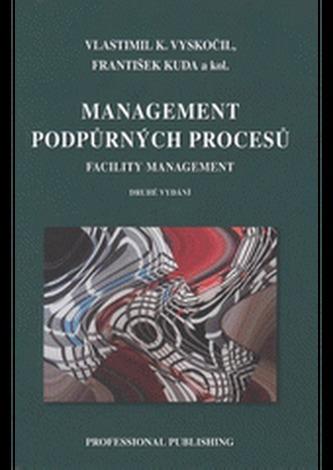 Management podpůrných procesů. Facility management, 2.vyd.