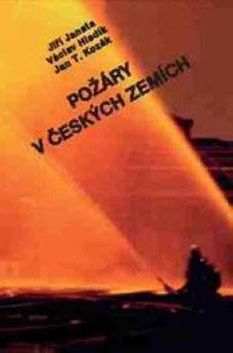 Požáry v českých zemích