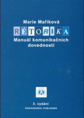 Rétorika - Manuál komunikačních dovedností