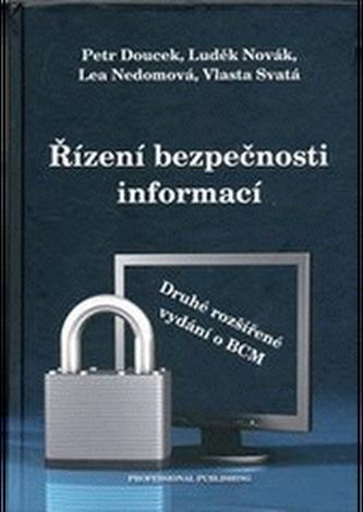 Řízení bezpečnosti informací, 2. vydání