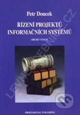Řízení projektů informačních systémů 2.vyd.
