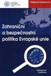 Zahraniční a bezpečnostní politika EU
