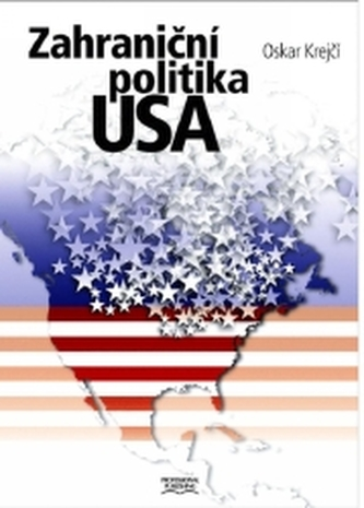 Zahraniční politika USA + CD ROM