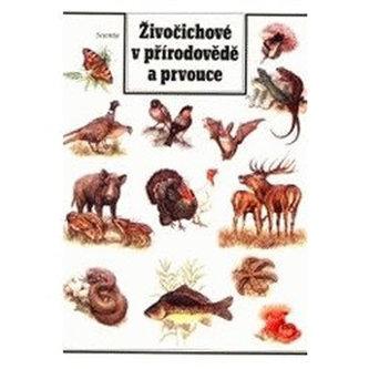 Živočichové v přirodovědě a prvouce