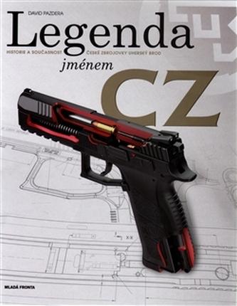 Legenda jménem CZ - Historie a současnost České zbrojovky Uherský Brod