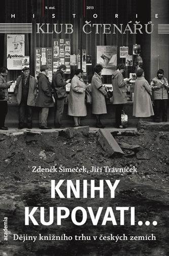 Knihy kupovati...