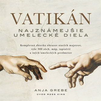 Vatikán Nájznámejšie umelecké diela