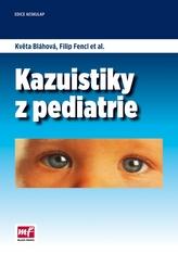 Kazuistiky z pediatrie