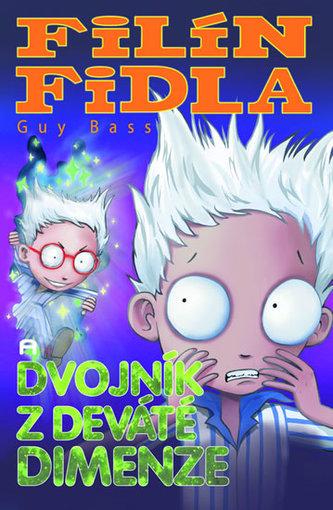 Filín Fidla 4 a dvojník z Deváté dimenze