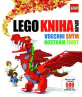 LEGO Kniha nápadů