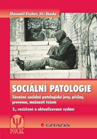 Sociální patologie - Závažné sociálně patologické jevy, příčiny, prevence, možnosti řešení