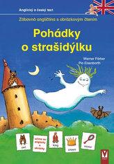 Pohádky o strašidýlku - Zábavná angličtina s obrázkovým čtením