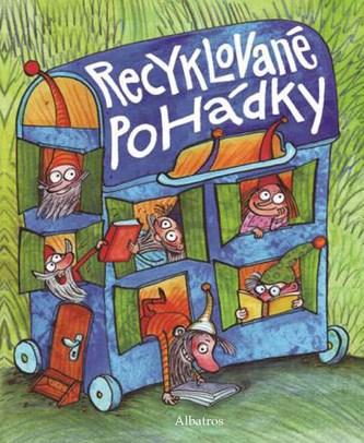 Recyklované pohádky