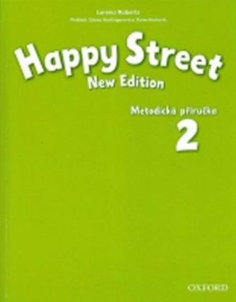 Happy Street New Edition 2 Metodická příručka