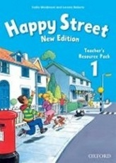 Happy Street New Edition 1 Teacher´s Resource Pack