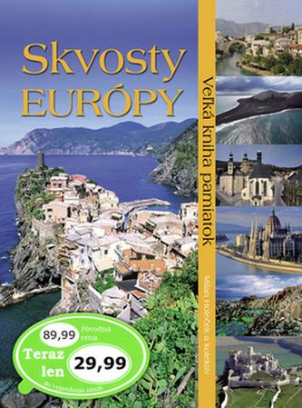 Skvosty Európy