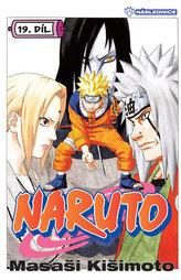 Naruto 19 Následnice