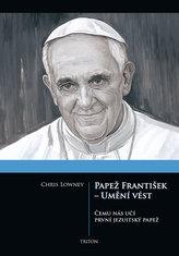 Papež František - Umění vést