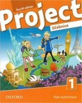 Project Fourth Edition 1 Učebnice