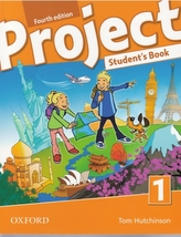 Project Fourth Edition 1 Student´s Book (International English Version)