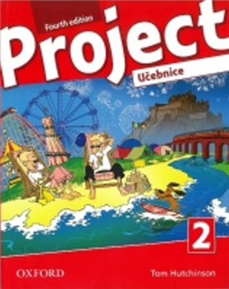 Project Fourth Edition 2 Učebnice