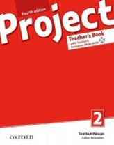 Project Fourth Edition 2 Teacher´s Book with Teacher´s Resources Multirom