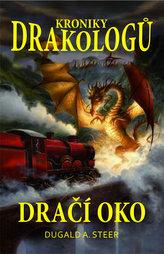 Dračí oko Kroniky drakologú 1