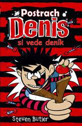 Postrach Denis si vede deník 1