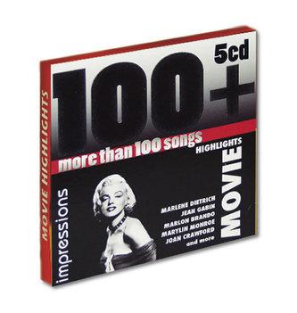 100 + Movie 5CD