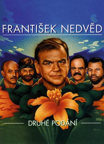 František Nedvěd 3CD