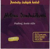 Helena Vondráčková-Podívej,kvete růže CD