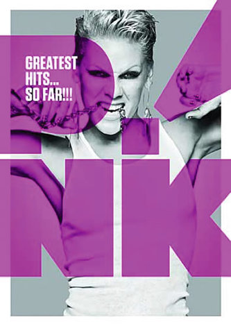 Pink - Greatest hits...so far!!! DVD